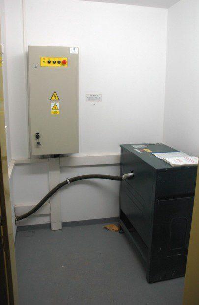 výtahy hydraulické 7