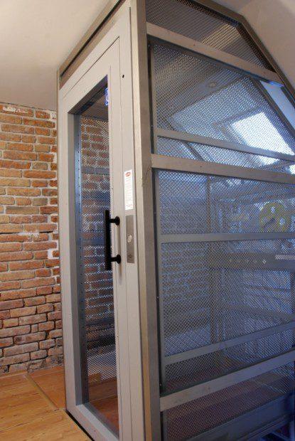 Domovn vtah v ocelov konstrukci, tahokov
